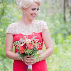 Wedding photographer Nadezhda Rodiychuk (NADIIARODIICHUK). Photo of 08.08.2016
