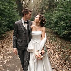 Wedding photographer Vasiliy Matyukhin (bynetov). Photo of 02.10.2017