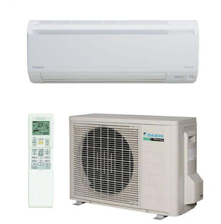 Daikin Luft/ luft värmepump - Caldo väggmodell