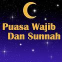 Kalender Puasa Wajib Sunnah icon