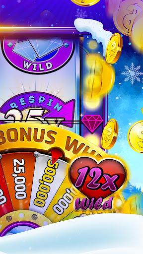 Vegas Magicu2122 Slots Free - Slot Machine Casino Game  screenshots 13