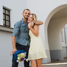Wedding photographer Katya Mackevich (Fruza88). Photo of 22.01.2015