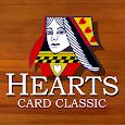 Hearts Card Classic apk