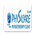 Physicare Physiotherapy Clinic icon