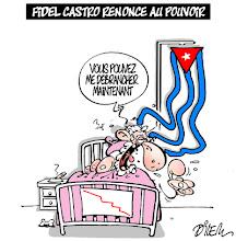 Photo: 2008_Fidel Castro