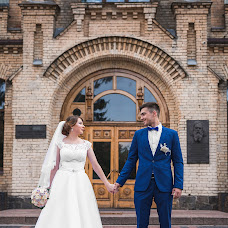 Wedding photographer Aleksey Eremeev (Eremeevalexey). Photo of 27.03.2018