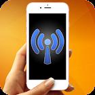 Wifi booster (prank) icon