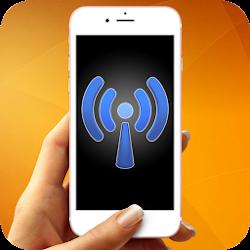 Wifi booster (prank)