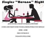 "Singles ""Havana"" Night : 59Plenty"