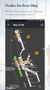 FLIO: Flughäfen für Reisende Screenshot