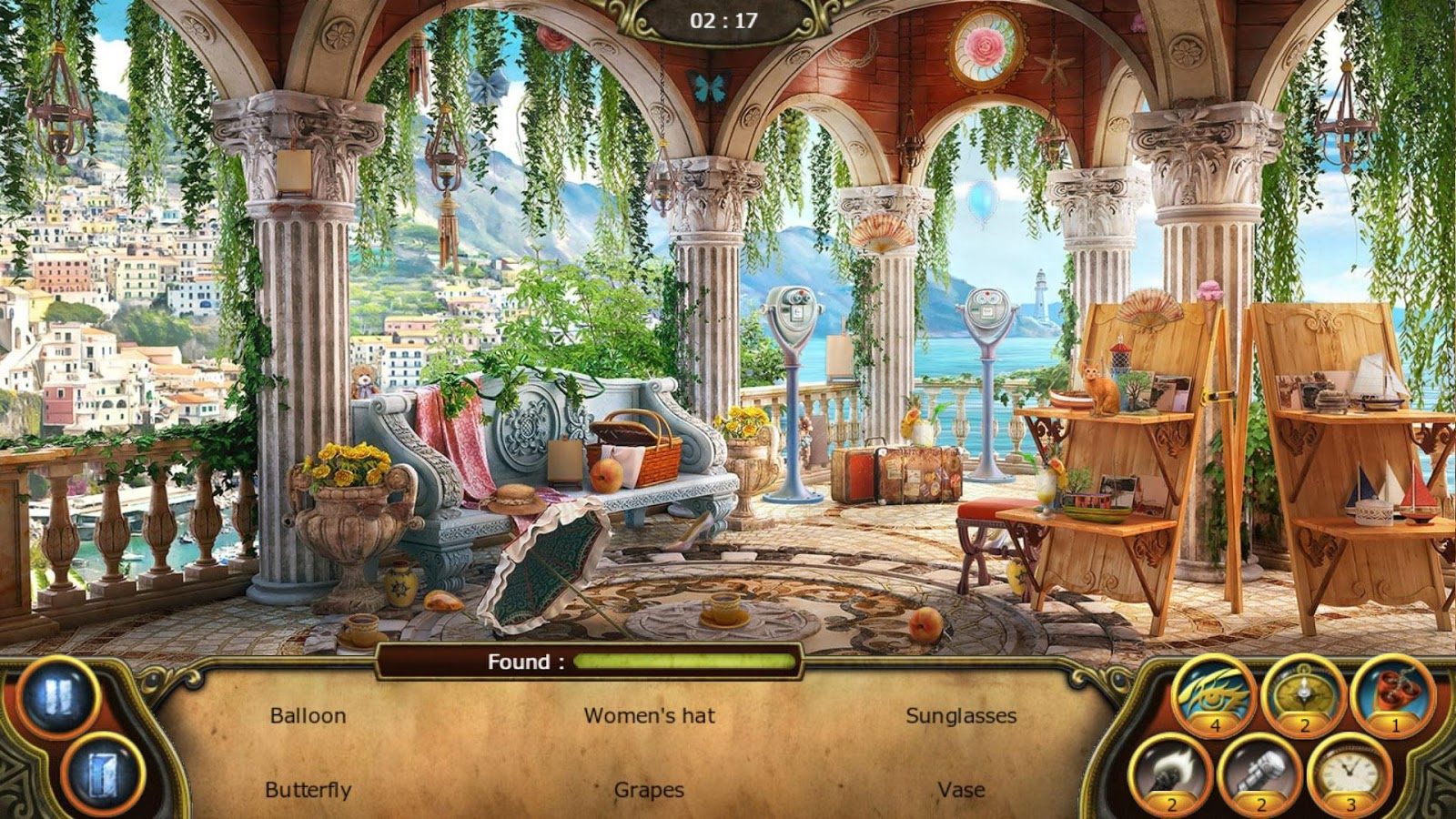 The Secret Society® - Hidden Mystery- screenshot