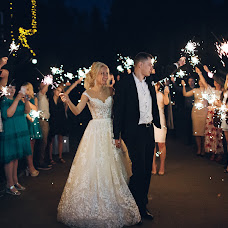 Wedding photographer Nataliya Goluboglazaya (ngoluboglazaya). Photo of 21.06.2018