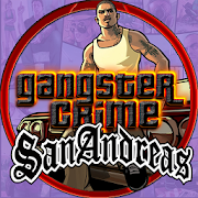 Gangster Crime of San Andreas Theft Justice 2.0