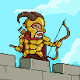 Monsters War: Epic TD Strategy Offline Games icon