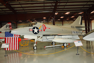 Photo: Douglas A-4C Skyhawk