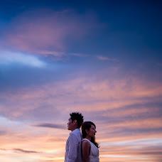 Wedding photographer Wasan Chirdchom (krabiphotography). Photo of 02.10.2018