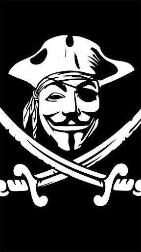 Anonymous Wallpaper (4K Ultra HD) ss2