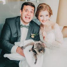 Wedding photographer Sergey Preobrazhenskiy (PREOBRAZHENSKI). Photo of 12.01.2017