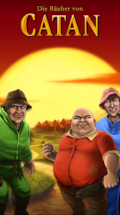 "Catan - ""Play it smart"" Räuber- screenshot thumbnail"