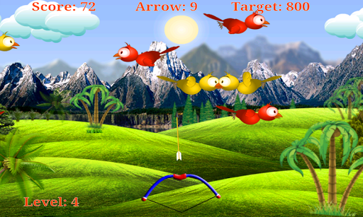 Birds Hunting  screenshots EasyGameCheats.pro 5