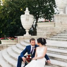 Wedding photographer Assol Oparina (assoloparina). Photo of 24.04.2017