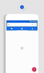 Flux White - CM13/12.1 Theme screenshot 5