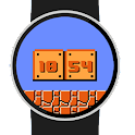Super 8 Bits Watch icon