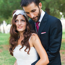 Wedding photographer Luis Alarcón (alarcn). Photo of 02.02.2015