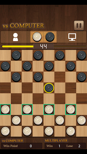 King of Checkers apktram screenshots 7