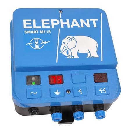 Elephant Smart M115-D Elaggregat