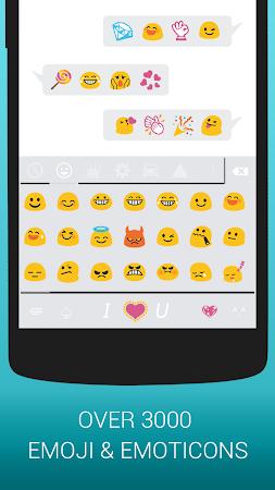 Emoji Keyboard -Cute,Emoticons 1.2.5.0 screenshot 131265