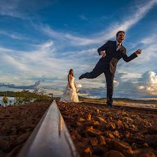 Wedding photographer Manuel Carreño (carreo). Photo of 29.02.2016