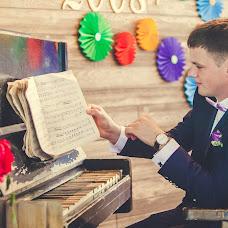 Wedding photographer Evgeniy Zubarev (Evgen-105). Photo of 14.03.2016