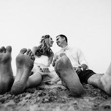 Wedding photographer Ivan Dubrovin (IvanDubrovin). Photo of 04.09.2016