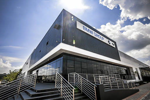 The RDC is part of an ongoing expansion of BMW Group facilities in Midrand. Picture: BMW