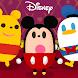 マイリトルドール:小さなディズニーキャラクターとアバターの可愛い着せ替えやお部屋の模様替えを楽しもう