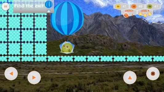 Kiwi Hobo Run screenshot 14