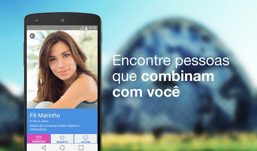 ParPerfeito - Namoro & Amizade screenshot 4