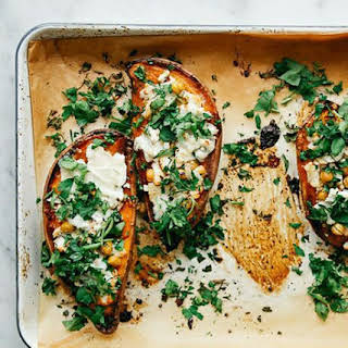 Sweet Goat Cheese Recipes.