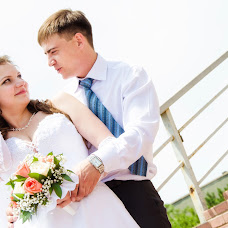 Wedding photographer Vyacheslav Goloviznyy (Golovizniy). Photo of 17.09.2014