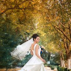 Wedding photographer Yuliya Pekna-Romanchenko (luchik08). Photo of 03.11.2017