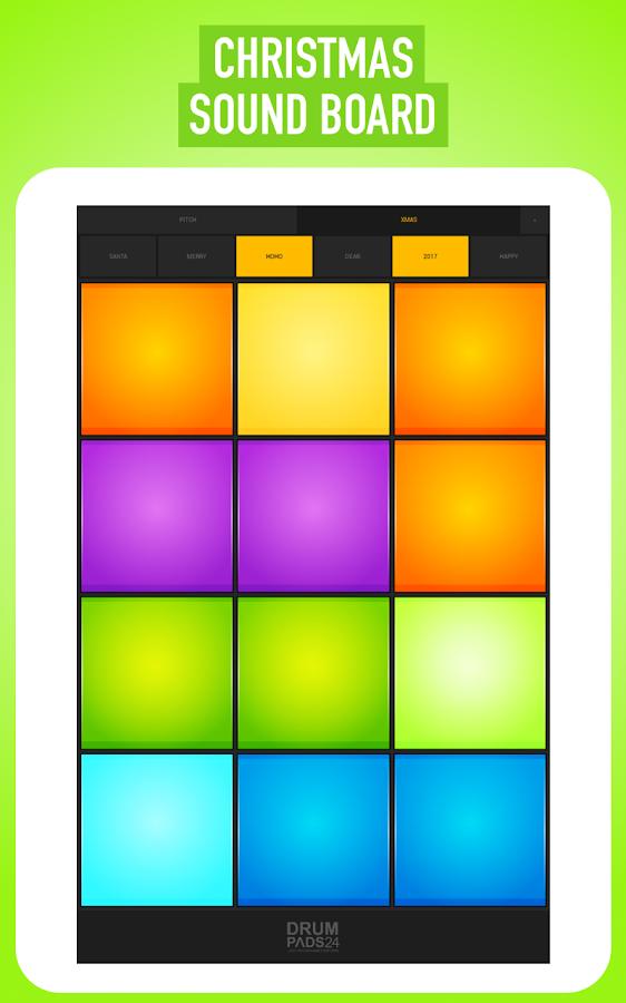 Drum Pads 24 - Beats and Music google play ile ilgili görsel sonucu
