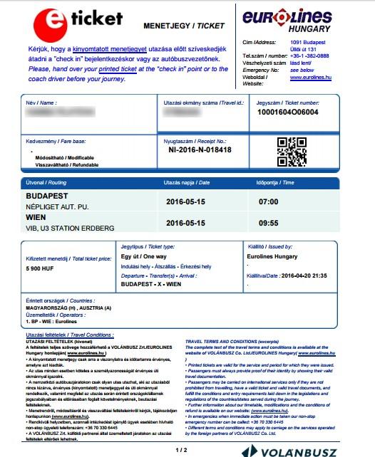 Путешествия: Три столицы Будапешт, Вена, Прага глазами туриста. Подача документов на визу (часть 2)