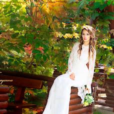 Wedding photographer Irina Lomukhina (ChelSi). Photo of 16.03.2014