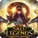 Sale of Legends icon