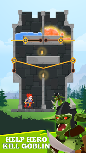Hero Rescue 1.0.3 screenshots 2