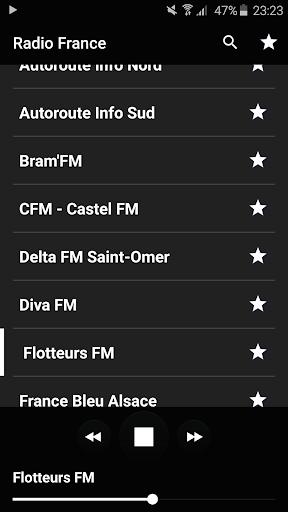 玩音樂App|ラジオ フランス免費|APP試玩