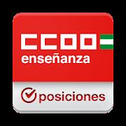 Oposiciones - Federación Enseñanza CCOO. Andalucía