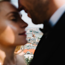 Wedding photographer Yuriy Stebelskiy (blueclover). Photo of 03.11.2017