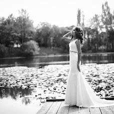 Wedding photographer Oksana Lukovnikova (lykovnikova). Photo of 20.06.2016